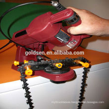 108mm Electric Power Chainsaws Chain Sharpening Tools Machine Grinders 85w Chain Saw Sharpener