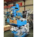 Mf5v Turret Milling Machine (MF5V)