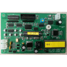 LG Hiss Voice Announcer PCB TDCV-100