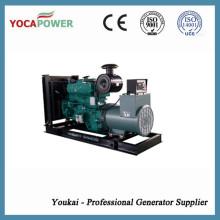 280kw / 350kVA Generador eléctrico accionado por el motor de Cummins