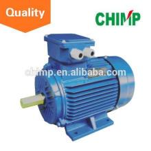 CHIPE YD série 220v multi-velocidade trifásica AC motor elétrico
