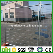 Direct Factory Cheap Price Australia Used Galvanized Temporary Fence