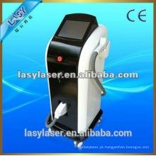 New Promotion Modelo SHR 808nm diodo nobre laser Depilação Medical Spa Machine
