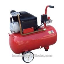 Compresor de aire 1.5HP 50L tanque