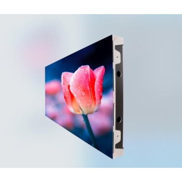precio de pared de video led de interior