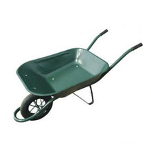 65L Heavy Duty Wheelbarrow Wb6400