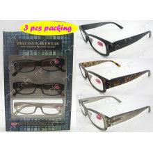 Blister Packing Reading Glasses (75563)