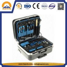 Caixa do trole da ferramenta do rolamento do ABS com quadro de alumínio (HT-5101)