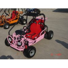 2 asiento niños y niños eléctrico van el Kart (KD 110GKG-2)