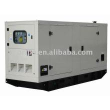 6 cylinder yuchai engine noise free generator with worldwide maintenance service