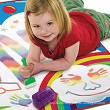 Lassock Детские пластиковые пальцы игрушки