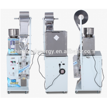 High quality Back seal Granules, Powder Filling and Sealing Machine with the best price