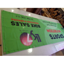 Digital Printed Outdoor Mesh PVC Banners