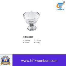 Ice Cream Bowl Glass Bowl Utensílios De Cozinha Utensílios De Cozinha Kb-Hn01209