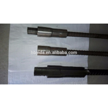 Hot selling rebar anti-impact coupler for construction