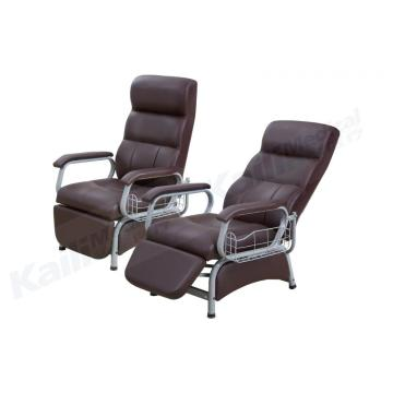 Medical Transfusion Sofa Chair Recliner Infusion