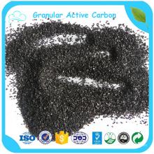 980 valor de iodo filtro de ar de carbono ativado de coco 12-20 mesh para venda