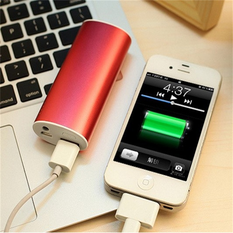 Power Supply Mini Size Battery Power Bank