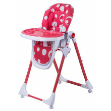 Baby High Chair (202C) En 14988 Approved