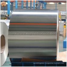 ASTM, BS, DIN, JIS Standard Food Grade Electrolytic Tinplate Coil
