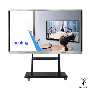 65 بوصة Smart Touch Interactive Board