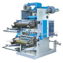 Máquina pequeña para impresión flexográfica