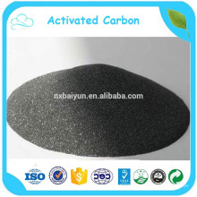 99% AL2O3 Content Black Corundum For Stainess Steel Abrasive