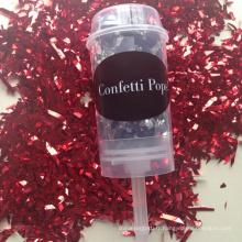 Personnalisé Pop Popper Party Push Pop pour Bachelorette Party Celebration faveurs de mariage