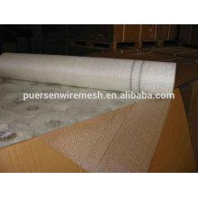 Coated Alkaline-Resistant (AR) Fiberglass Mesh