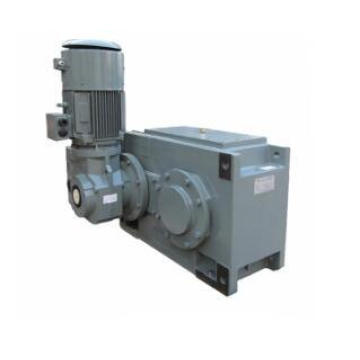 High Speed Bevel Right Angle Motor Gearbox