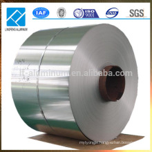 Prices of Aluminum Sheet Coil for Roofing in Stock