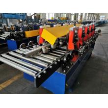Racking C Beam Roll Forming Machine