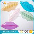 Wholesale multipurpose plastic tube toothpaste squeezer