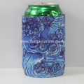 Sublimation printing 5mm Neoprene stubby holder