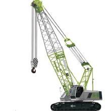 Grue à flèche en treillis à capacité de charge élevée