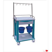 Chariot de dressage à infusion d'ABS
