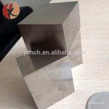 Yunch складе gr2 титана блок цена за грамм