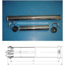 """4 """"Ss RO Membrana para el sistema de tratamiento de agua RO"""