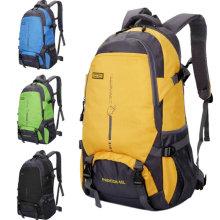 Lässige Freizeit Large Capacity Reisetaschen Rucksack