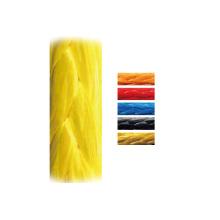 Optima-6 un grado económico alternativo de cuerda de fibra Hmpe