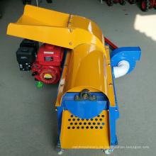 Mini motor de gasolina y desgranadora de maíz
