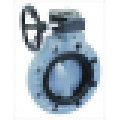Worm Gear Butterfly Valve (D371X-6S) ,Wafer Butterfly Valve