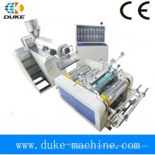 Slw-700 PVC Stretch Cling Film Making Machine