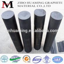 Eletrodo de grafite / haste de grafite para fornos de arco
