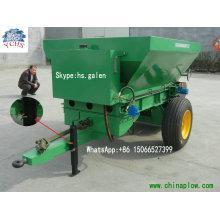 Propagador de fertilizante para o mercado australiano Feito em Yucheng Hengshing Machinery