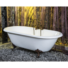 Klauenfußbad, Clawfoot Badewanne, Klassische Badewanne