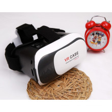 Good Feedback Best Price Bluetooth 3D Google Cardboard Vr Box 2.0 Glasses