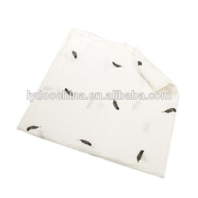 47 * 47inches Baumwolle Baby wickeln Decke Baby Musselin wraps