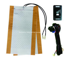 Car seat heated cover rectangle best heating pad