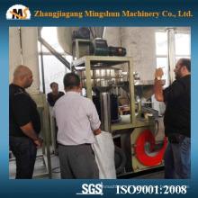 Machine de moulage en poudre PVC PVC Smw500